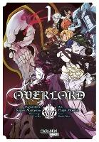 Overlord 01