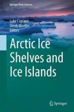 Arctic Ice Shelves and Ice Islands 2017