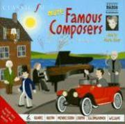 More Famous Composers: v. 2