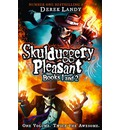 Skulduggery Pleasant 1 & 2: Two Books in One