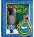 Goodnight Moon: Board Book and Bunny
