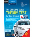 Off Dvsa Theory Test for Car DVD-Rom2015  DVD-ROM  Mac OS X   Windows XP   Wi...