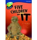 Oxford Reading Tree: Level 14: Treetops Classics: Pack (6 Titles, 1 of Each Title)