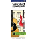Guitar Chord Encyclopedia: 36 Chords in Each Key, Comb Bound Book