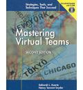 Mastering Virtual Teams: Strategies, Tools and Techniques That Succeed