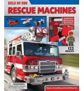 Build My Own Rescue Machines  With Legos   Hardcover   Jul 29, 2014  Froeb, L...