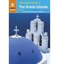 The Rough Guide to Greek Islands