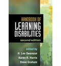 Handbook of Learning Disabilities