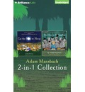Adam Mansbach Go the F**k to Sleep and You Have to F**king Eat 2-In-1 Collection