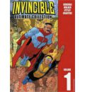 Invincible: v. 1: The Ultimate Collection
