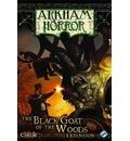Arkham Horror: The Black Goat of the Woods Expansion