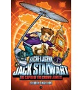 Secret Agent Jack Stalwart: Book 4: the Caper of the Crown Jewels: England :