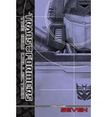 Transformers: The IDW Collection: Volume 7