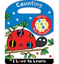 I Love to Learn Counting