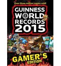 Guinness World Records Gamer's Edition 2015