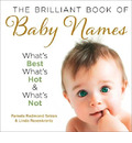 The Brilliant Book of Baby Names
