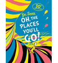 Oh, The Places You'll Go! Deluxe Gift Edition