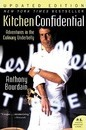 Kitchen Confidential Updated Ed