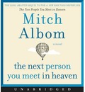 The Next Person You Meet in Heaven CD