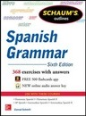 Schaum's Outline of Spanish Grammar