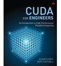 CUDA for Engineers