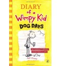 Dog Days (Diary of a Wimpy Kid book 4)