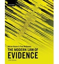 The Modern Law of Evidence