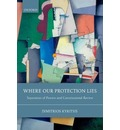 Where Our Protection Lies