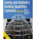 Seeley and Winfield's Building Quantities Explained: Irish Edition