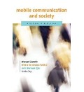 Mobile Communication and Society