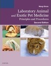 Laboratory Animal and Exotic Pet Medicine