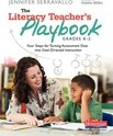 The Literacy Teacher's Playbook, Grades K-2