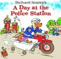 A Day At The Police Station, A