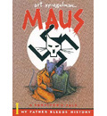 Maus: My Father Bleeds History v. 1