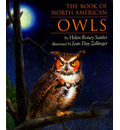 Book of North American Owls - Helen Roney Sattler