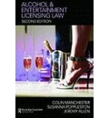 Alcohol and Entertainment Licensing Law