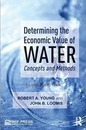 Determining the Economic Value of Water