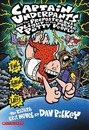 Captain Underpants #8: Captain Underpants and the Preposterous Plight of Purple Potty People