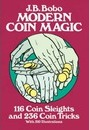 Modern Coin Magic