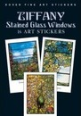 Tiffany Stained Glass Windows: 16 A