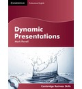 Cambridge Business Skills: Dynamic Presentations Student's Book with Audio CDs (2)