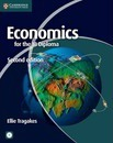 IB Diploma: Economics for the IB Diploma with CD-ROM