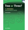 Tree or Three? Student's Book and Audio CD