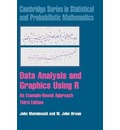 Cambridge Series in Statistical and Probabilistic Mathematics: Data Analysis and Graphics Using R: An Example-Based Approach Series Number 10