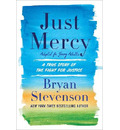 Just Mercy: Adapted for Young People