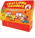 First Little Readers: Guided Reading Level a