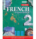 THE FRENCH EXPERIENCE 2 COURSE BOOK (NEW EDITION)