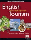 English for International Tourism Pre-Intermediate Course Book