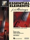 Essential Elements 2000 For Strings - Violin Book 2