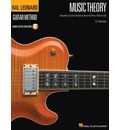 Music Theory for Guitarists